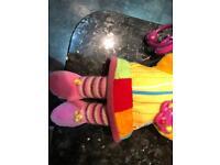 Lamaze Emily Pram Toy