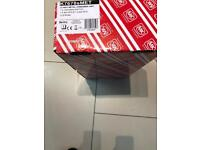 WYLEX 21 way metal consumer unit fuse box