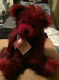 Charlie Bear Giga For Sale
