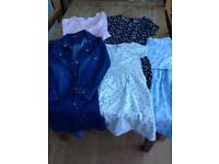 Girls clothes bundle aged 8-10 years