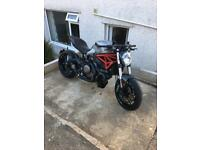 Ducati Monster 1200cc (NOW SOLD)