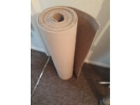 Sisal Mini Boucle Carpet - Overleft NEW