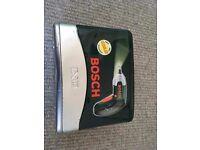 Bosch cordles IXO screwdriver
