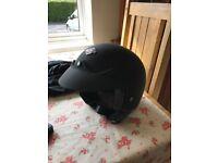 Harley Davidson Dolomite Helmet