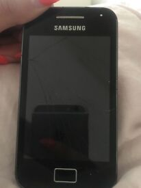 CheapSamsung phone fully working