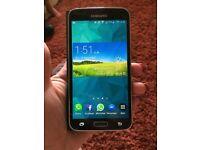 Samsung Galaxy s5 spares or repairs