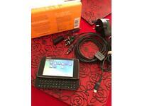 Nokia N900 Unlocked 32GB Black