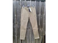 French Connection Trousers: BRAND NEW, AUTHENTIC