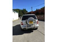 Mercedes ML 270 CDI 2002 FOR SALE