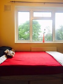 Double Room For Rent in Hatfield
