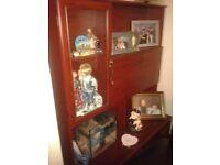 3 draw big living room cabinet