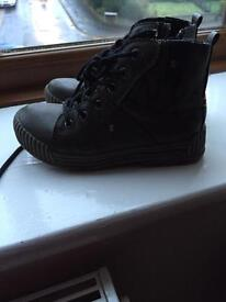 Boys boots from next