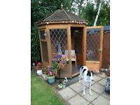Summerhouse good condition
