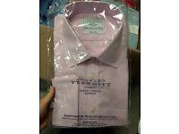 Men's Designer shirt, Charles Tyrwhitt