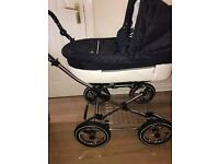 Babystyle 3 in 1 Pram set