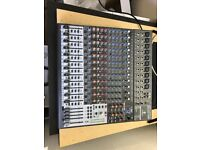 Behringer Xenyx X2442USB Mixer - £180