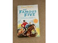 Enid Blyton The Famous Five
