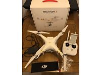 DJI Phantom 3 Professional Drone - Extra Battery