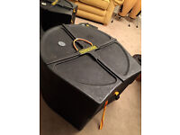 Drum Case for Sale . Various .