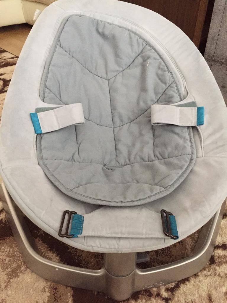 Nuna Baby chair 0+