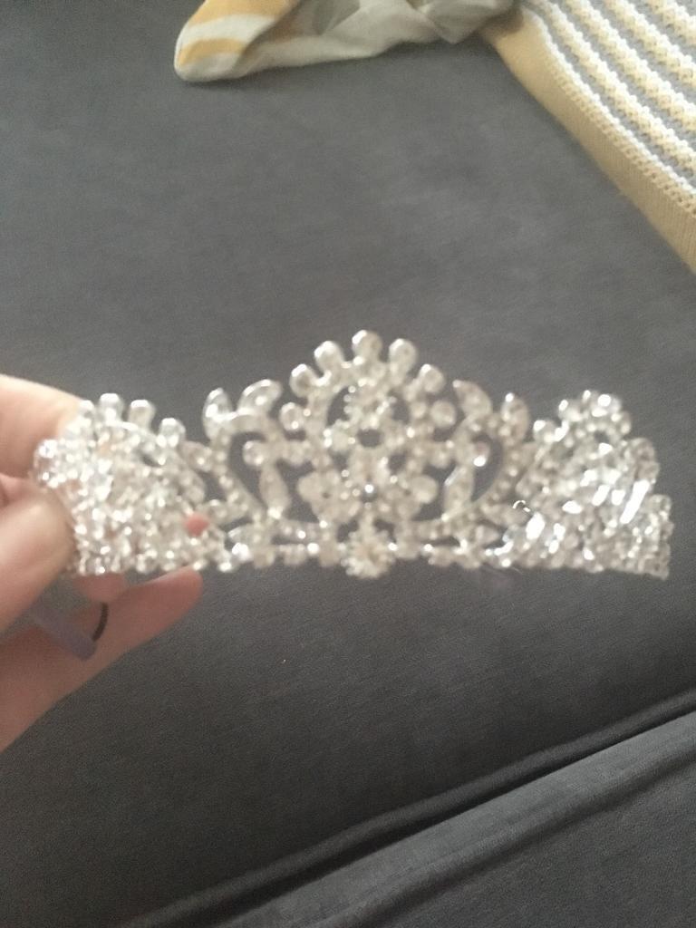 bridal head wear from debenhams | in castlereagh, belfast | gumtree