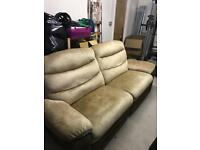 Recliner Sofa with free Delivery