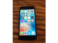 iPhone 6 64gb grey black for sale EE/Tmob/Orange