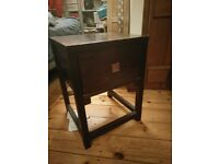 Bedside cabinet, table, drawer for pickup 9th - 15th April