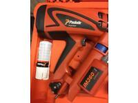 Paslode in360ci lithium first fix nailer gun ( not hitachi dewalt or hilti senco)