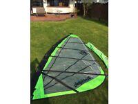 Windsurf sail 6.5m