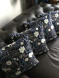 4 New M&S Cushions