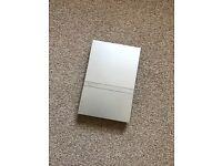 PlayStation 2 PS2 Slim Silver