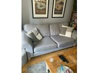 Grey 3 seater - open to offers
