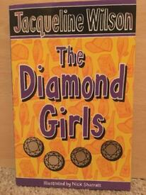 Selection of 3 classic Jacqueline Wilson books