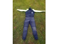 Gents Gul Wetsuit 4/5mm in good condition