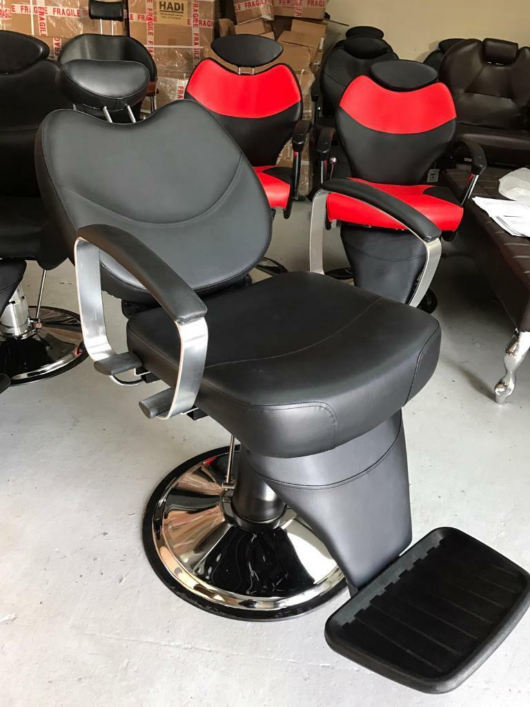 New Black reclining salon barber chairs for hair cutting BX 1045B,more than 100 chairs available ukin Stechford, West MidlandsGumtree - New Black reclining salon barber chairs for hair cutting BX 1045B ukNew Black reclining salon barber chairs for hair cutting BX 1045B ukThe £120 price for cash and collection from Birmingham and delivery also available to all UK on request, please...