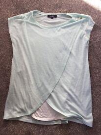 Maternity / Nursing tops bundle all size 10 £10