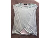 Maternity / Nursing tops bundle all size 10 £10