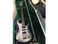 Ibanez LQ-TRES TremII Electric Guitar