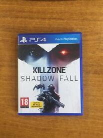 Killzone Shadow Fall - PS4 - PlayStation 4