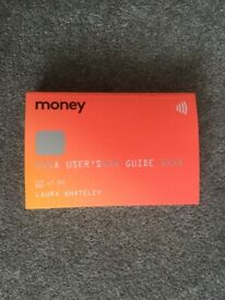 Money book by Laura Whateley - RRP £7.99 but yours for only £2