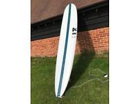 9'0 Fourth Bearman Pro longboard surf board long performance