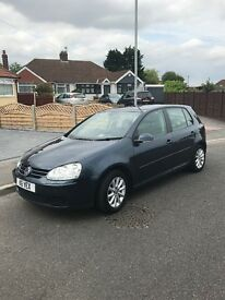 2008 VW Golf, great condition. Only selling as I now need a automatic.