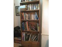 Job lot of over 100 books