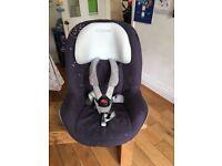 Maxi-Cosi Pearl Group 1 Car Seat