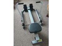 Pro-Fitness rowing machine for sale.