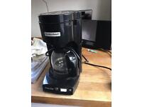 Filter Coffee Maker(REDUCED PRICE)