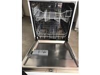 Full size Statesman dishwasher