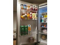 Tall Samsung fridge freezer