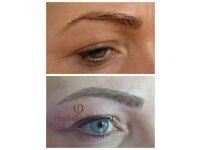 Microblading Eyebrows INTRODUCTORY PRICE OFFER - £85 Eyebrows